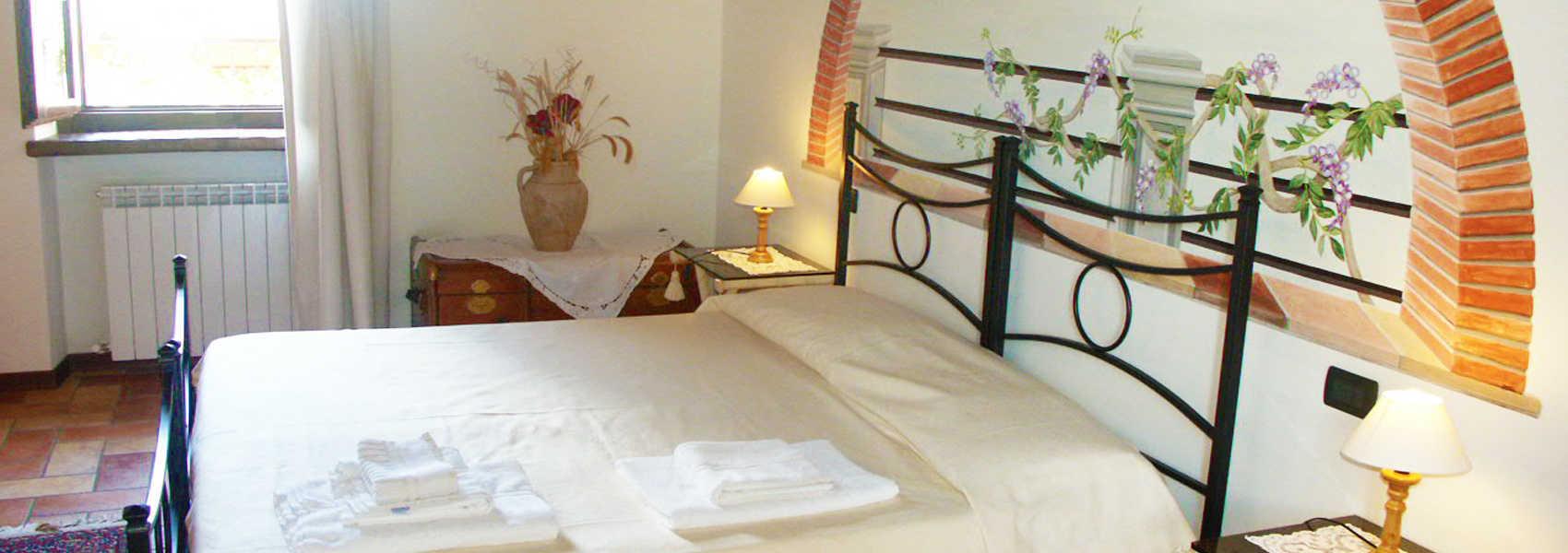 appartamenti vacanze Umbria