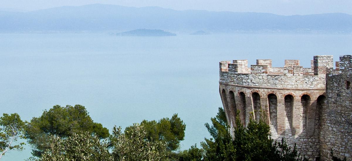 Lago Itinerari