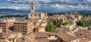 vacanze centro Italia Umbria